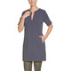 Tatonka Gora jurk Dames blauw
